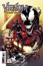Image: Venom: First Host #2 - Marvel Comics