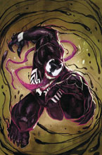 Image: Venom: First Host #2 (variant cover - Reis) - Marvel Comics