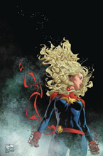 Image: Life of Captain Marvel #3 (variant cover - Quesada) - Marvel Comics