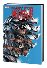 Image: Hunt for Wolverine HC  - Marvel Comics