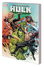 Image: Hulk: World War Hulk II SC  - Marvel Comics