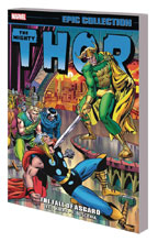 Image: Thor Epic Collection: Fall of Asgard SC  - Marvel Comics