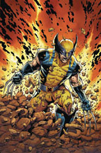 Image: Return of Wolverine #1 by McNiven Poster  - Marvel Comics