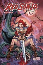 Image: Red Sonja #21 (cover D - Royle) - Dynamite