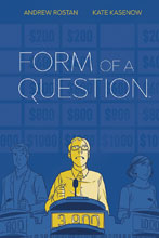 Image: Form of a Question HC  - Boom! Studios