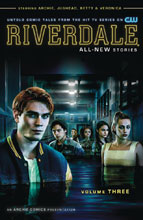 Image: Riverdale Vol. 03 SC  - Archie Comic Publications
