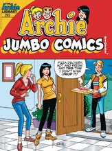 Image: Archie Jumbo Comics Digest #292 - Archie Comic Publications
