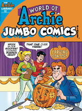 Image: World of Archie Jumbo Comics Digest #82 - Archie Comic Publications