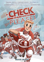 Image: Check, Please! #Hockey Vol. 01 GN HC  - First Second (:01)