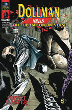 Image: Dollman Kills the Full Moon Universe #2 (cover B - Williams) - Full Moon Features