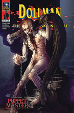 Image: Dollman Kills the Full Moon Universe #2 (cover C - Strutz) - Full Moon Features