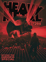 Image: Heavy Metal #294 (cover A) - Heavy Metal Magazine