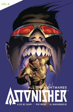 Image: Catalyst Prime: Astonisher Vol. 02 SC  - Lion Forge