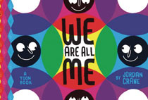 Image: We Are All Me GN HC  - Toon Books