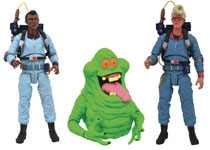 Image: Ghostbusters Select Action Figure Series 9 Asstorment  - Diamond Select Toys LLC