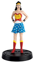 Image: DC Wonder Woman Mythologies Figure Collectible #4 (First Appearance) - Eaglemoss Publications Ltd