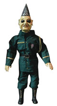 Image: Puppet Master Original Series Replica: Tunneler  (1/1-scale) - Full Moon Features
