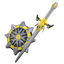 Image: Transformers Sword & Shield: Bumble Bee  - Kiddesigns Inc.