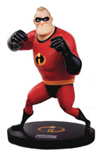 Image: The Incredibles MC-007 Statue: Mr. Incredible  (1/4 Scale) - Beast Kingdom Co., Ltd