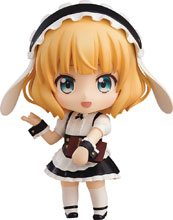 Image: Is the Order a Rabbit Nendoroid Action Figure: Syaro  - Good Smile Company