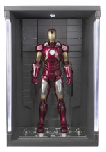 Image: Marvel S.H.Figuarts Action Figure: Iron Man - MK-7 Hall of Armor  - Tamashii Nations