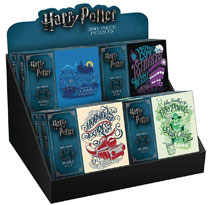 Image: Harry Potter Puzzle  (200-Piece) - Usaopoly