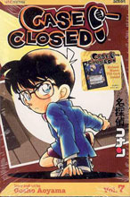 Image: Case Closed! Vol. 07 SC  - Viz Media LLC
