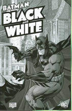 Image: Batman Black and White Vol. 01 SC  - DC Comics