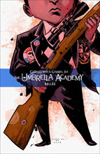 Image: Umbrella Academy Vol. 02: Dallas SC  - Dark Horse