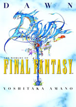 Image: Dawn: Worlds of Final Fantasy HC  -