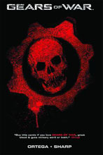 Image: Gears of War Book 01 HC