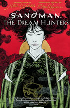 Image: Sandman: The Dream Hunters HC  - DC Comics - Vertigo