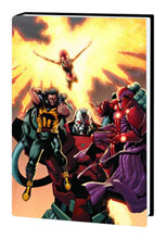 Image: Ultimate X-Men Vol. 09 HC  - Marvel Comics