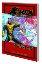 Image: X-Men First Class: Finals GN SC  - Marvel Comics