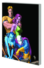Image: Exiles: Ultimate Collection Book 02 SC  - Marvel Comics