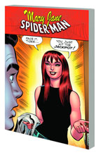 Image: Spider-Man / Mary Jane: You Just Hit the Jackpot SC  - Marvel Comics