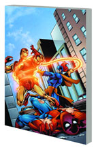 Image: Essential Marvel Team-Up Vol. 03 SC  - Marvel Comics