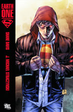 Image: Superman Earth One HC  - DC Comics