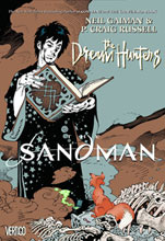 Image: Sandman: The Dream Hunters  (Graphic Novel Adaptation) SC - DC Comics - Vertigo