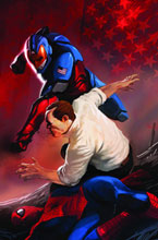 Image: Amazing Spider-Man Presents: American Son #4 - Marvel Comics