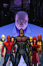 Image: Shadowland #2 - Marvel Comics