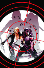 Image: Hawkeye & Mockingbird #3 - Marvel Comics
