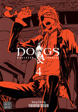 Image: Dogs Vol. 04 SC  - Viz Media LLC