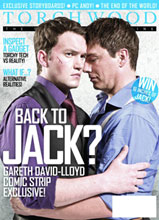 Image: Torchwood Magazine #23