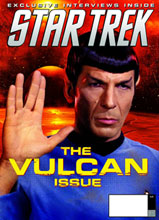 Image: Star Trek Magazine Special #28 (newsstand cover) -