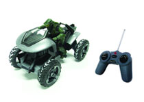 Image: Halo R/C Arctic Version: Mongoose  -