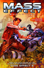 Image: Mass Effect Vol. 02: Evolution SC  - Dark Horse