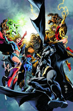 Image: Justice League of America #60 - DC Comics