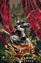 Image: Batman: Eye of the Beholder HC  - DC Comics