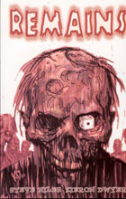 Image: Remains SC  (new printing) - IDW Publishing
